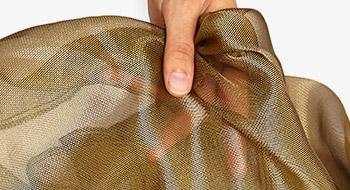 Deco fabrics & effect materials