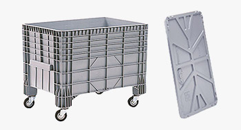 Storage and Transport Containers