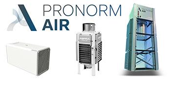 Proti virům: čištění vzduchu