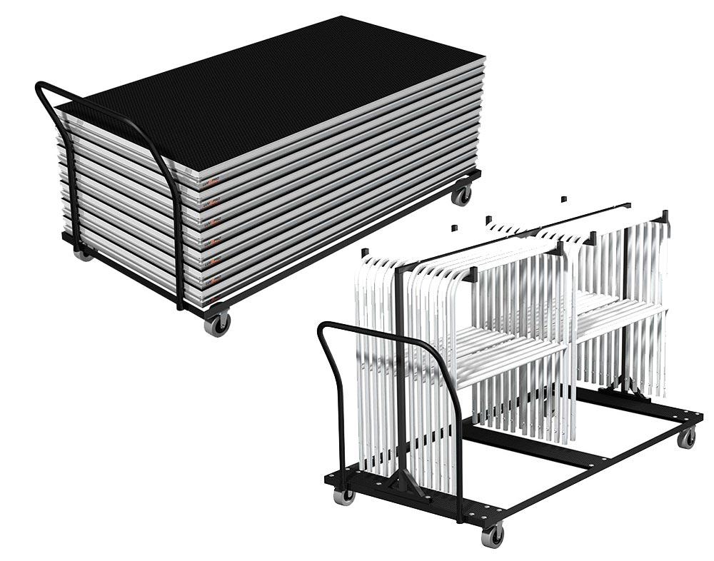 T-REX Storage cart
