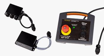 Elektrotechnisches Zubehör für TT1 & TT2