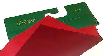 Muster-Kollektionen-Kataloge