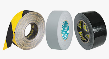 Riggers Gaffer Tapes