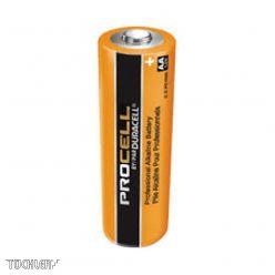 DURACELL INDUSTRIAL Batterie AA MN1500 _ 10er Pack LR6  (15A) 1,5V VPE 10 Stk.