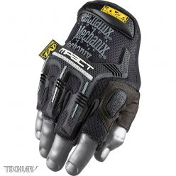 M-PACT FINGERLESS GLOVE COVERT