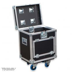KABUKLIP ROAD CASE - FOR CONTROL AND UNIT AND 3 BATTERY PACKS