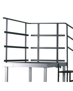 STAGE RAILING HANDY - FALL PROTECTION