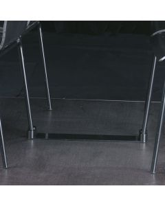 PANIC SECURING BRACKET LEVEL FOR 2 CHAIR LEGS