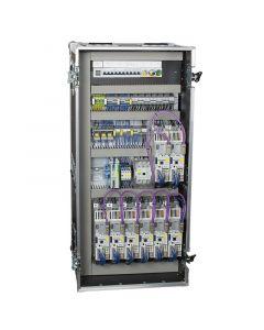KONTROLLER BGV-C1 PRO-S 8 POWER STACK