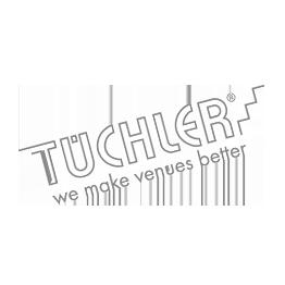 DMX MODUL vhodný k přípravě TÜCHLER ovladačů
