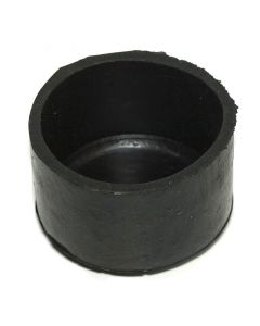 TRANSPORT PLASTIC CAP FOR 2-PIECE QDS STAND