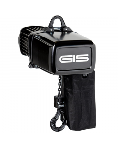 CHAIN HOIST GIS_400 81_OT_LVC_DIN56950D8P_S10_LWC