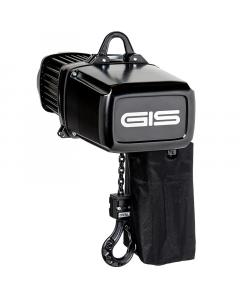 CHAIN HOIST GIS_400 81_HT_LVC_DIN56950D8P_S10_LWC
