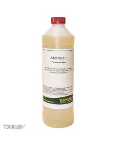 CLEANING AGENT FOR TARPAULINS ANTISOIL