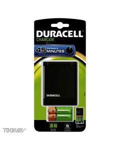 DURACELL FAST CHARGER SPEEDY