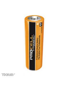 DURACELL INDUSTRIAL BATTERY AA MN1500 LR6  (15A) 1,5V packing unit 10 pcs