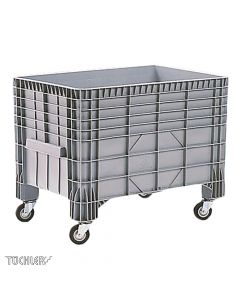 STORAGE CONTAINER 550L WITH WHEELS