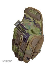 M-PACT MULTICAM GLOVE