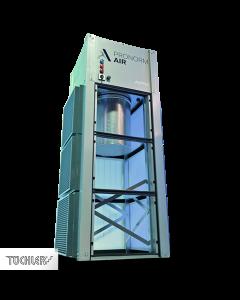 Luftreiniger ASPRA L MOBILE