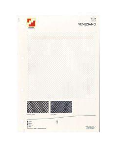 SAMPLE CARD BOBINETT VENEZIANO