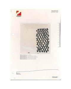SAMPLE CARD  DEKORATIONSNETZ 10X10