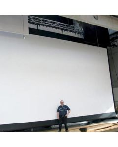 Rollbildwand_Motorleinwand_ electric-roller-screen