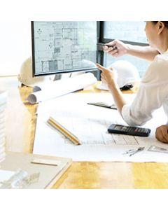 Plánování + konstrukce