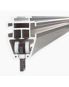 Curtain track system TT1
