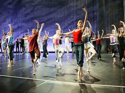 Nemzetközi ÖTR Balett Napok, Bécs