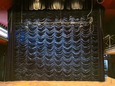 Teatr na zamku w Hranicach