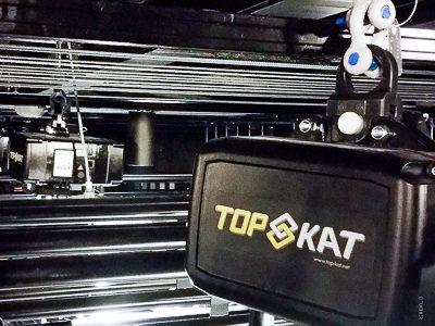 Chain hoists and chain hoist controls D8plus, Nuku Puppet Theatre Tallinn