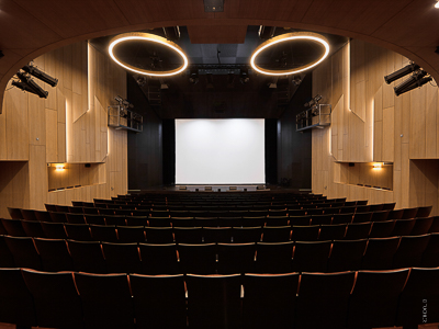 Theater in Bad Hall