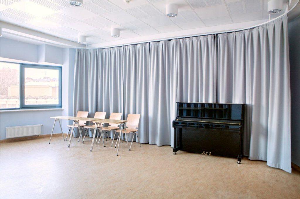 Musikschule Krakau