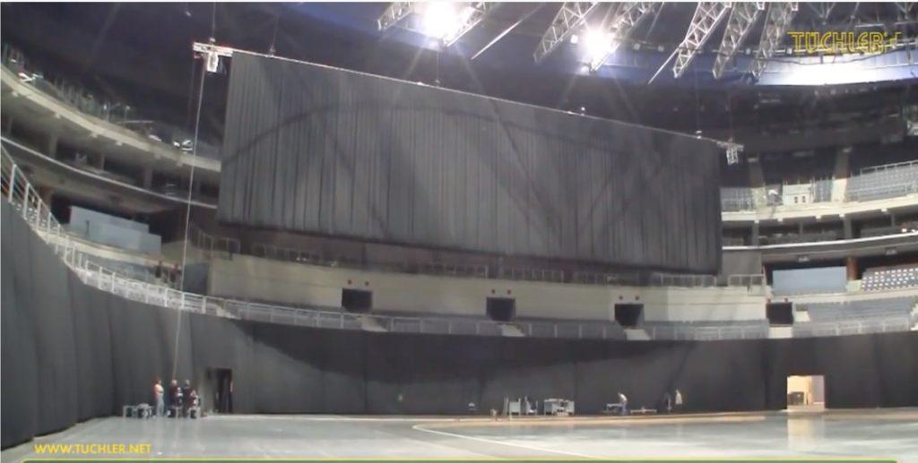 O2-Arena Prag