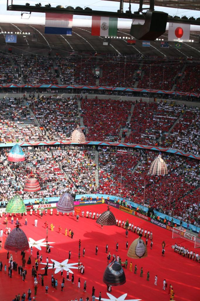 Fussball-WM 2006
