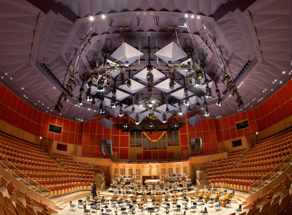Polish Baltic Philharmonic - Gdansk