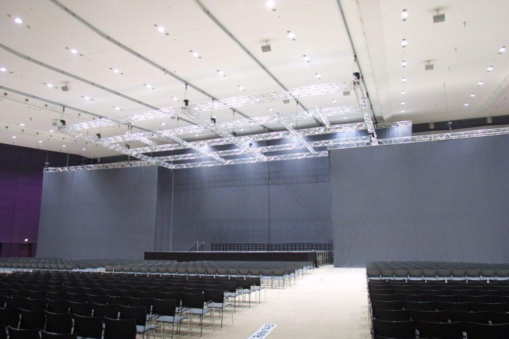 Stadthalle Graz