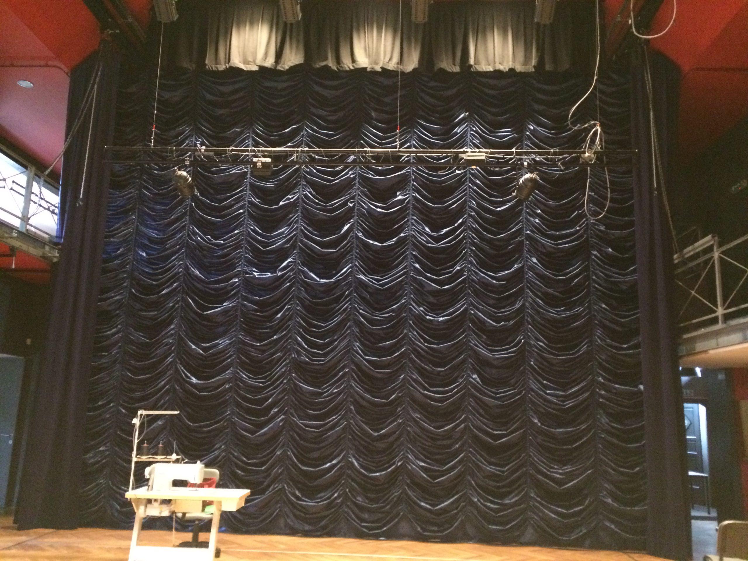 Divadlo na zámku Hranice