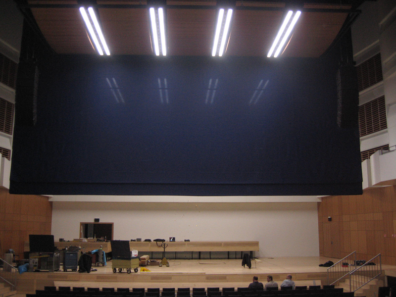 Mercatorhalle Duisburg