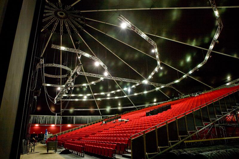 Deutsches Theater München - Ausweichspielstätte
