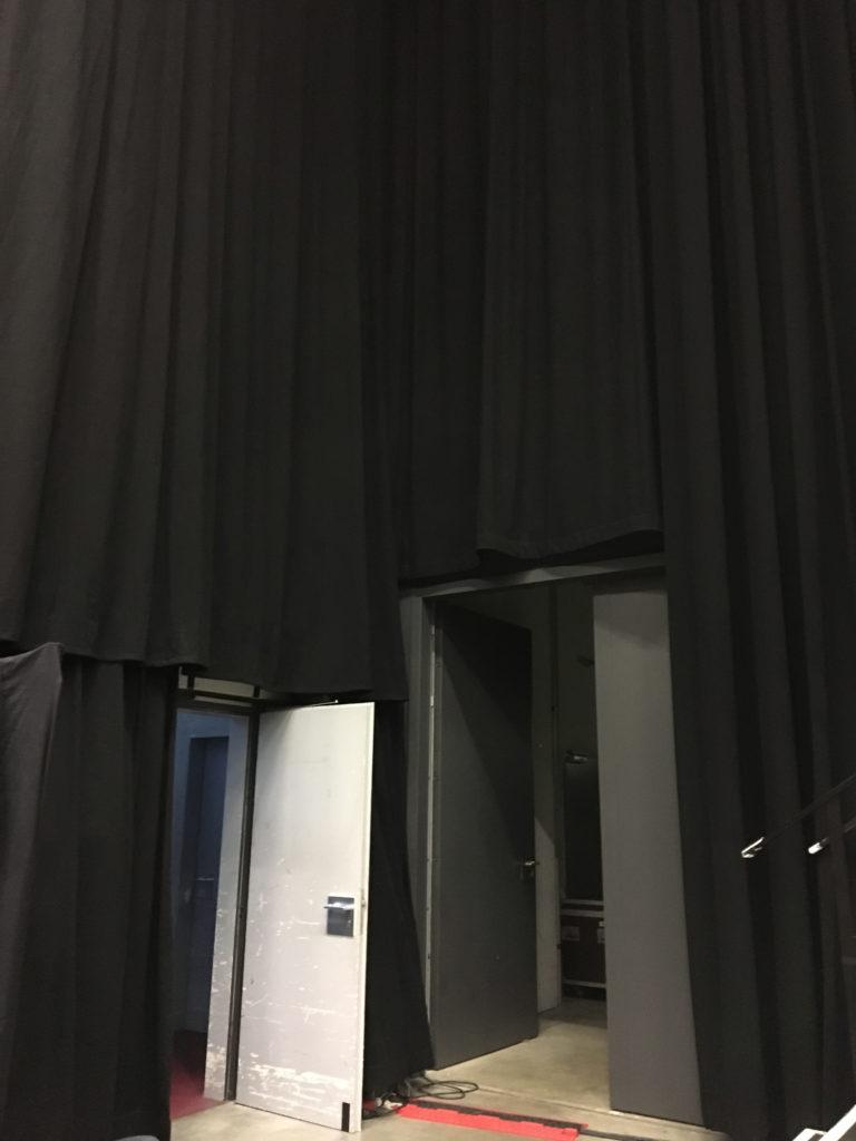 Sparkassen-Arena Landshut