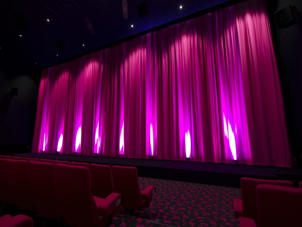 Kino Budweis