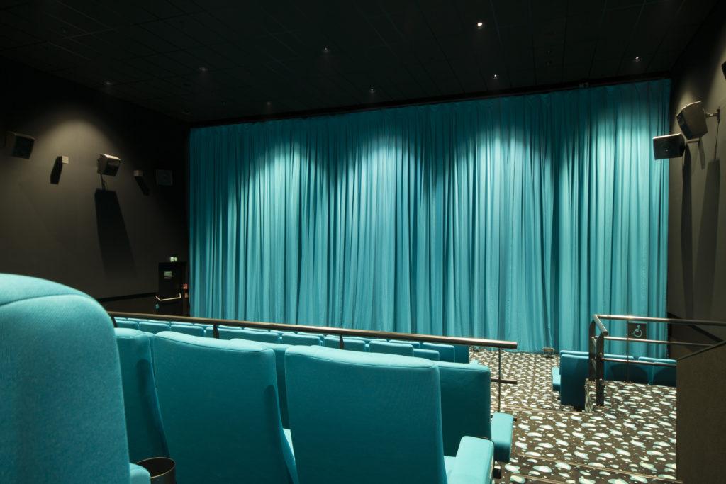 Cinestar Budweis