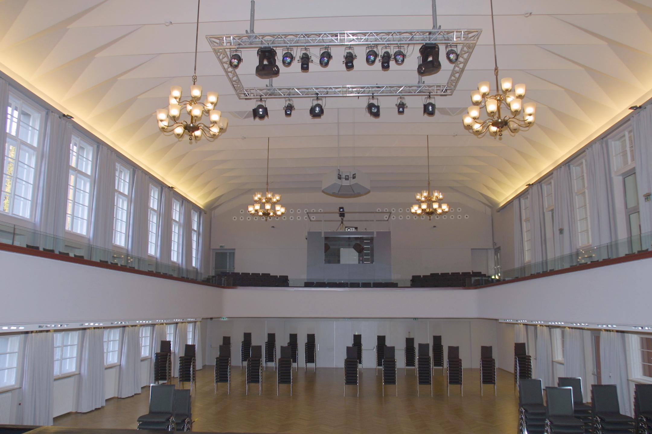 Veranstaltungszentrum Bruck an der Mur