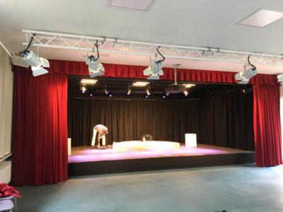 Schulbühne Bremen