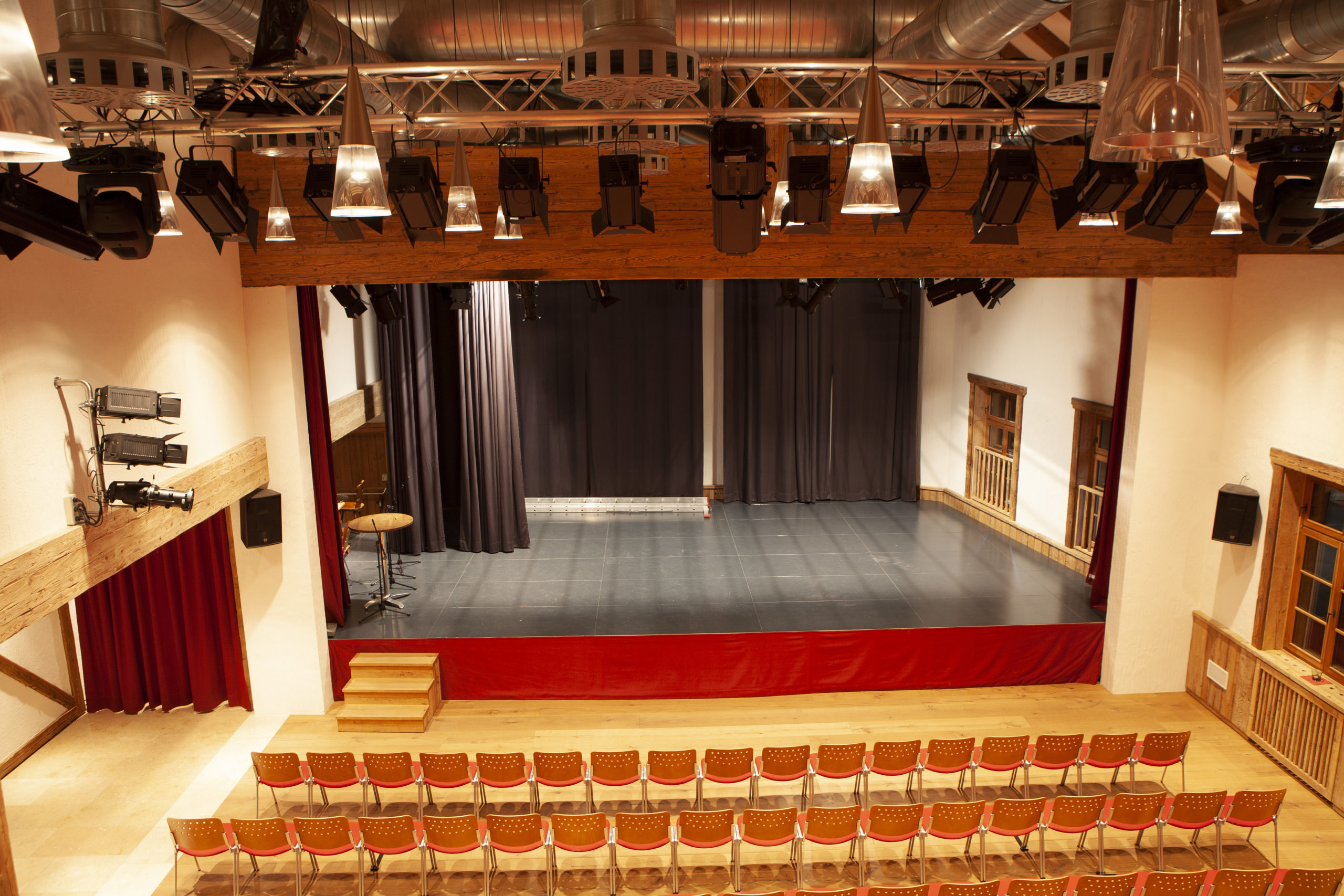 Kulturzentrum Wals Siezenheim
