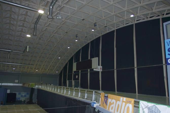 Arena Nova Multipurpose-Hall, City of Wiener Neustadt