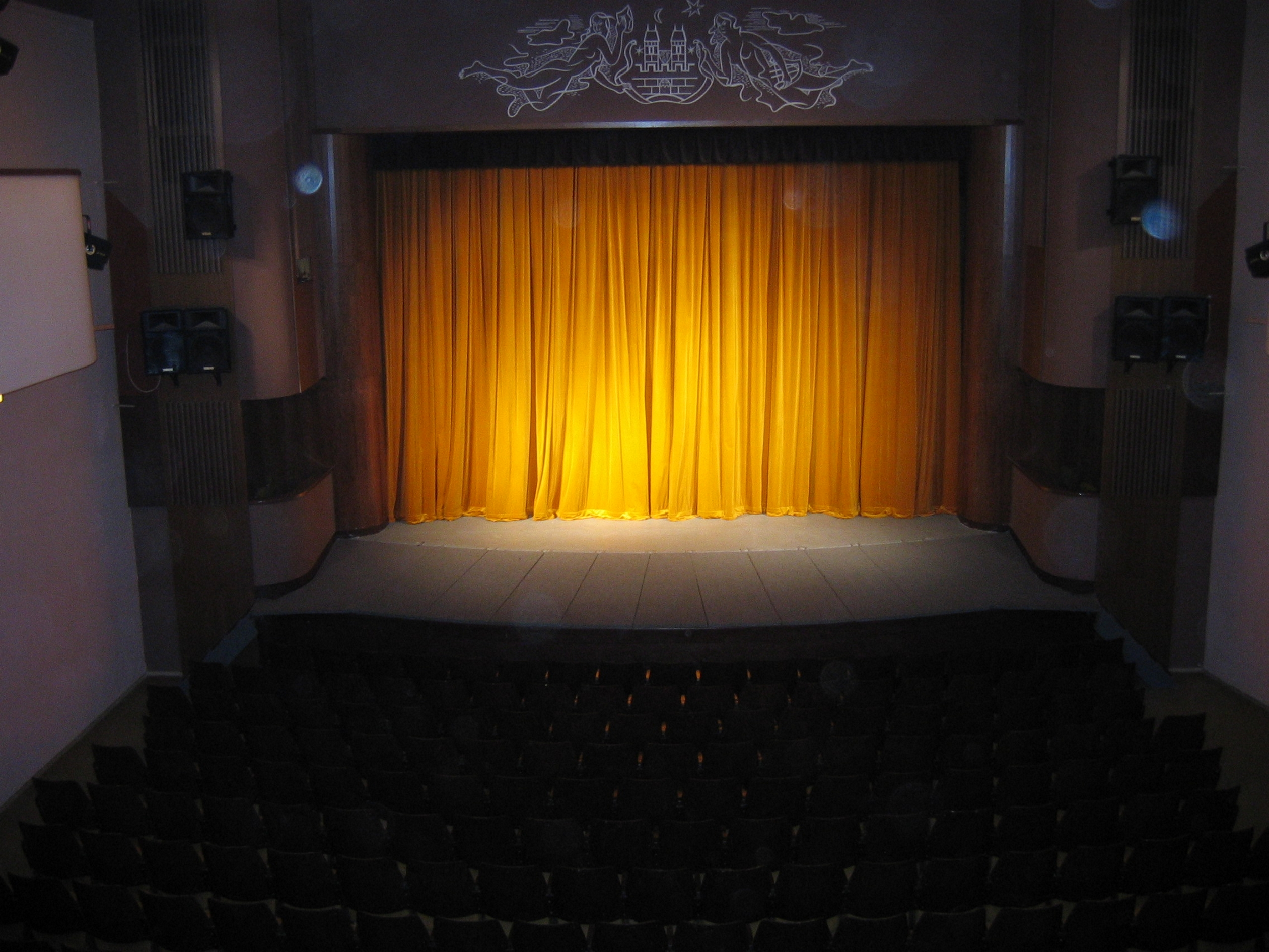 Theater Pisek
