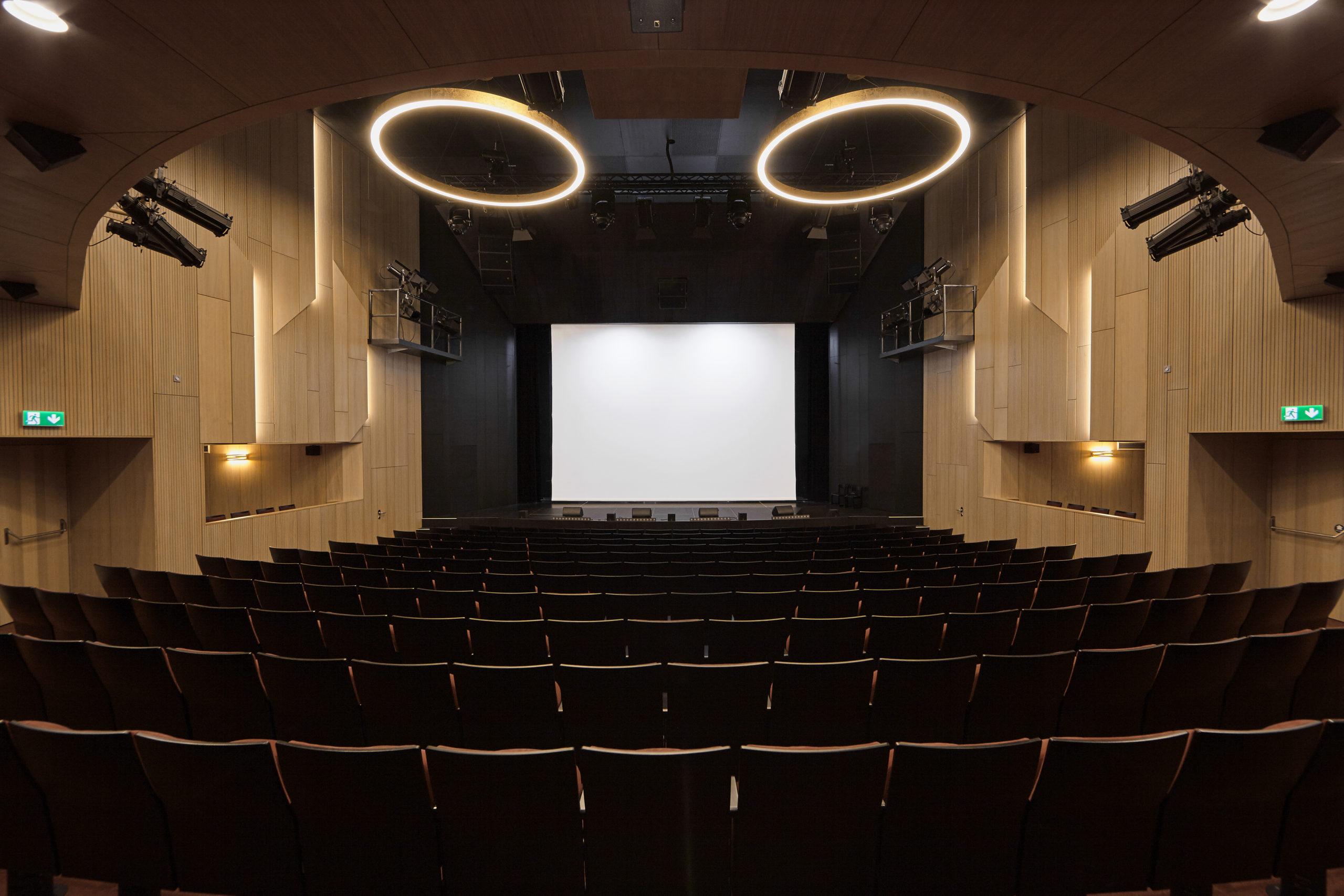 Městské divadlo Bad Hall