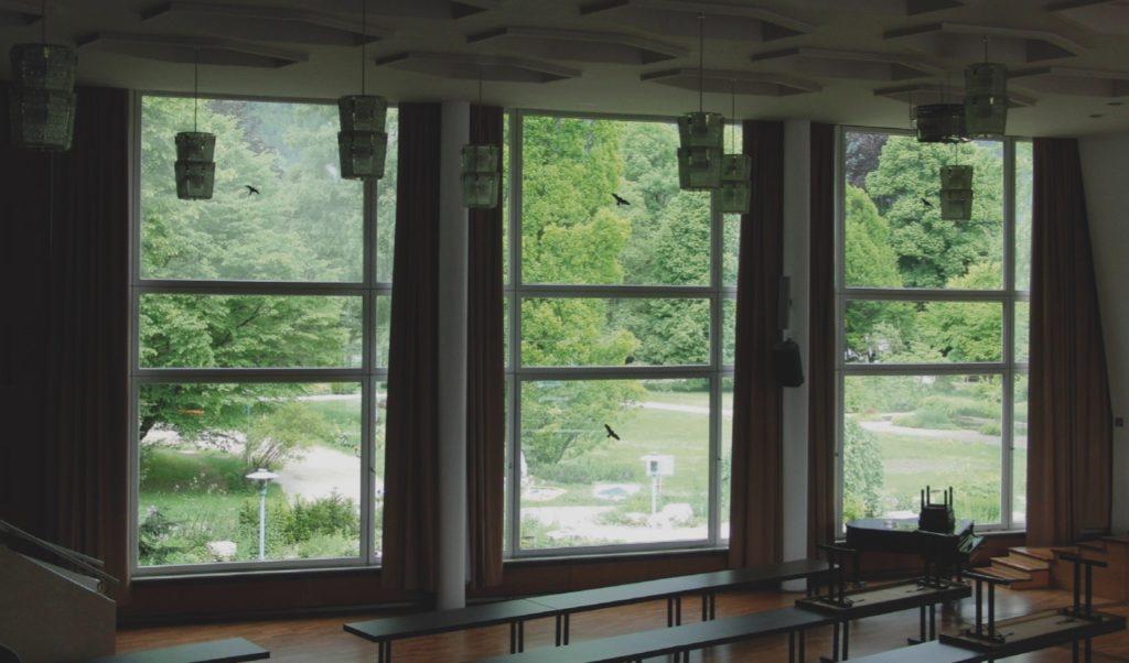 Kongresszentrum Garmisch-Partenkirchen
